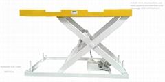 Hydraulic Lift Table machine, SH7113A