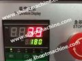PLC control Woodworking automatic Postforming Machine, SHSA2600