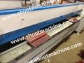 PLC control Woodworking automatic Postforming Machine, SHSA3100