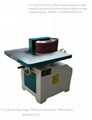 Vertical Sponge Wheel Sander Machine,MM2115