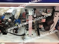 High configuration Auto Edge Banding Machine with 5 Function, SH306-D5