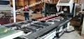 Woodworking CNC 4 Sides Edge Cutting Machine, SH1328SK