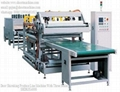 Door Shrinking Produce Line Machine With Three Sealer, SHDS3X4000