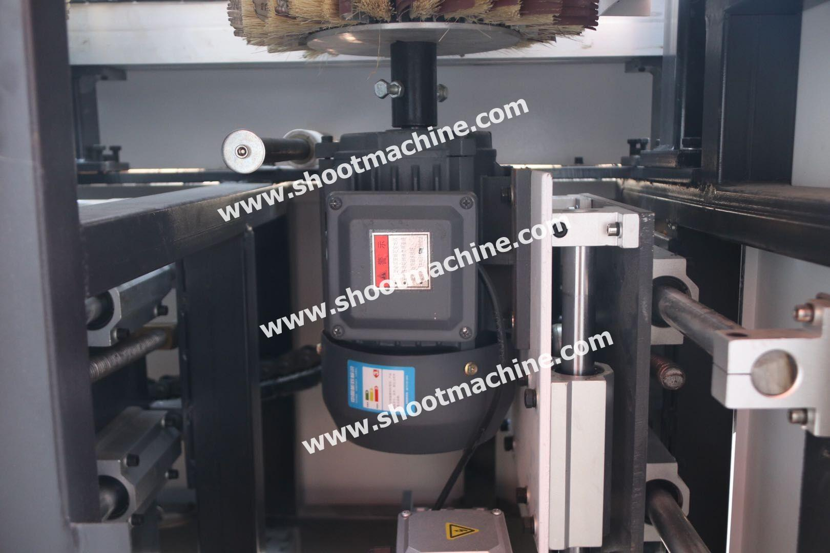 Side Sanding Machine For Wood And Plywood And MDF, SH80DS 4