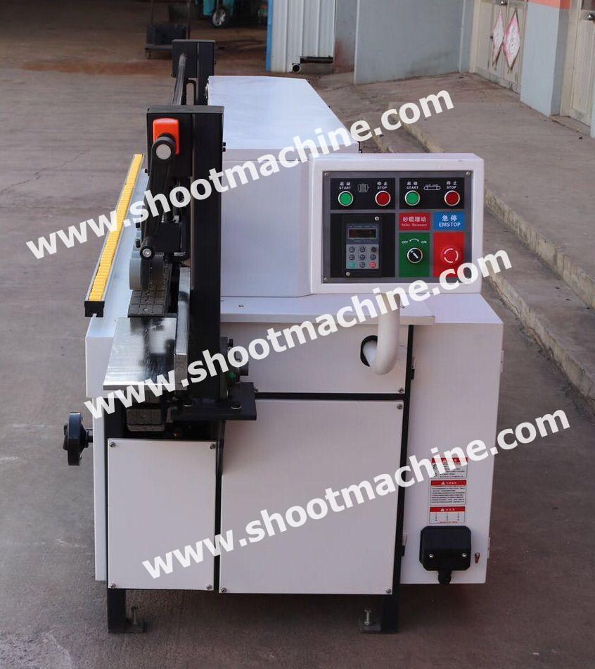 Side Sanding Machine For Wood And Plywood And MDF, SH80DS 5