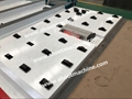 Light duty CNC Automatic Loading And Unloading Router,SHD-H6