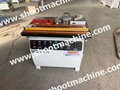 Woodworking Curved and Straight Line Edge Banding Machine, MD514C