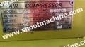Heavy Duty Compressor Machine, SH-1.6/8JB