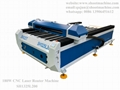 180W CNC Laser Router Machine, SH1325L200