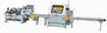 Woodworking optimizing cross cut saw machine, SH-S120