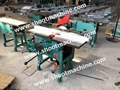 Multi-use Woodworking Machine with sliding table ,ML393A