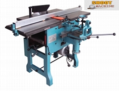 Multi-use Woodworking Machine without sliding table,ML393