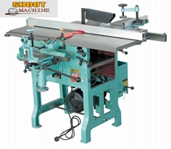 Multi-use Woodworking Machine,ML393D