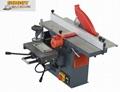 Multi-use Woodworking Machine,ML291A
