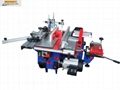 Mini. 6 in 1 Combine Woodworking Machine