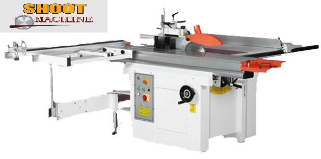 2 IN 1 Combine Woodworking Machine,SH400-B