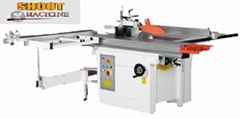 2 IN 1 Combine Woodworking Machine,SH400-B