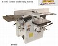 3 Works Combine Woodworking Machine,SH400-C