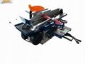 Combine Woodworking Machine,ML292A1