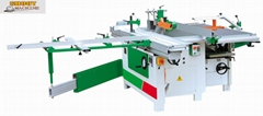 Combine Woodworking Machine,ML394G