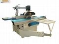 5 Functions Woodworking machine, SH410NA
