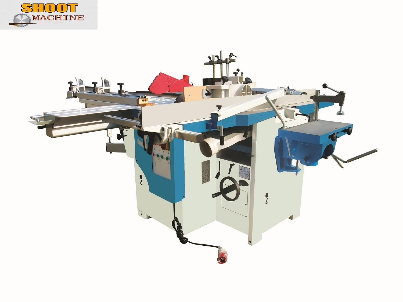 Combine Woodworking cutting Machine,SH410N