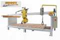 5 Axis CNC Multi-function Stone Cutting Machine, SHFIVE3520