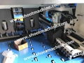 SHOOT brand CNC Five Surfaces Drilling Machine/ five sides boring, SHCKJ1012