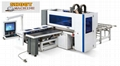 SHOOT Brand Woodworking CNC Boring Center Machine with Six Sides, SHCNC-6FSB2500