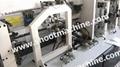 SHOOT brand Woodworking PVC Tape Edge Banding Machine, SH306-DT2