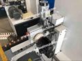 Good Woodworking Automatic Edge Banding Machine with single hogging, SH350DJK