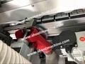 Automatic Edge Banding Machine with premilling,corner rounding function,SH350DJ