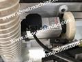 Auto Woodworking PVC Tape Edge Banding Machine, SH350J