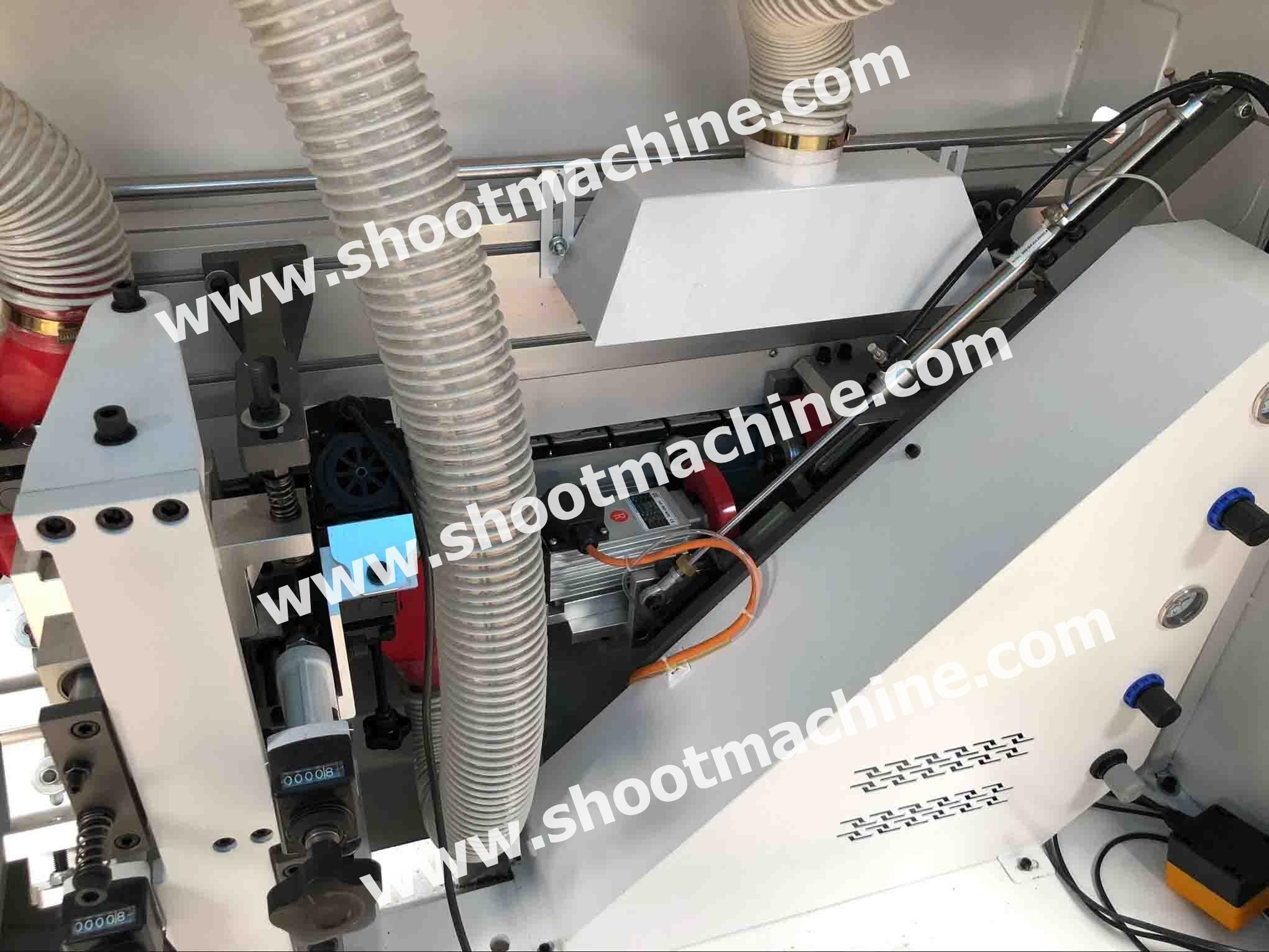 Woodworking High Quality Edge PVC Bander Machine, SH260 3
