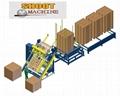 1. SH9025 Main machine line