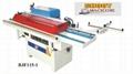 PVC All-automatic Linear Edge Banding