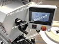 Small Edge Banding Machine with 4 Functions,SH360-D4X