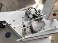 Multi-use Edge Banding Machine For Curver Face And Straight Side,SHMEB380