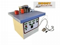Portable Edge Banding Machine With