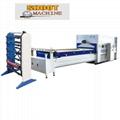 PVC Auto Vacuum Laminating Machine ,