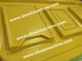PVC Vacuum Laminating Machine, SHPCL2513A