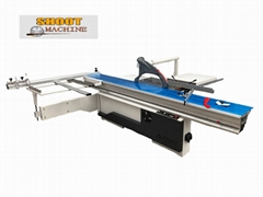 Woodworking Sliding Table Saw Machine,SH6132C1