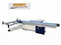 Woodworking cutting machine, SHV8Z