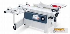 Woodworking Sliding Table Saw Machine,SH16TZ