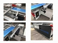 High Quality Woodworking Sliding Table Saw Machine,SH6132STG