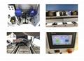 Auto Edge Banding Machine with Pre-milling Function,SH306-D5J,SH306-D6J