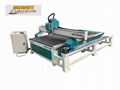 CNC Woodworking Router Machine with