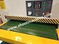 Heavy Duty Woodworking Crawler feeding Spiral Planer Machine, SHMB630B