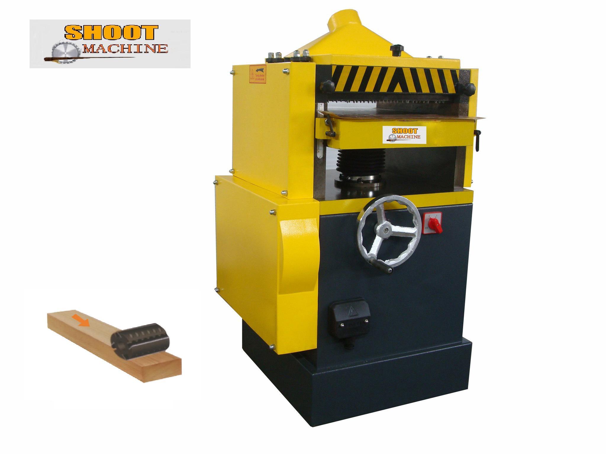 SHOOT Brand Woodworking Single side high speed thicknesser, SHMB102B,SHMB103A