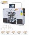 CNC Woodworking Tenoner Machine ,SH3113B